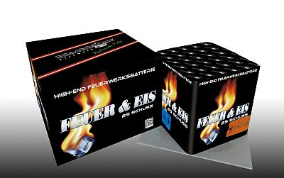 Blackboxx Feuer und Eis
