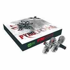 Blackboxx Pyrodrohne