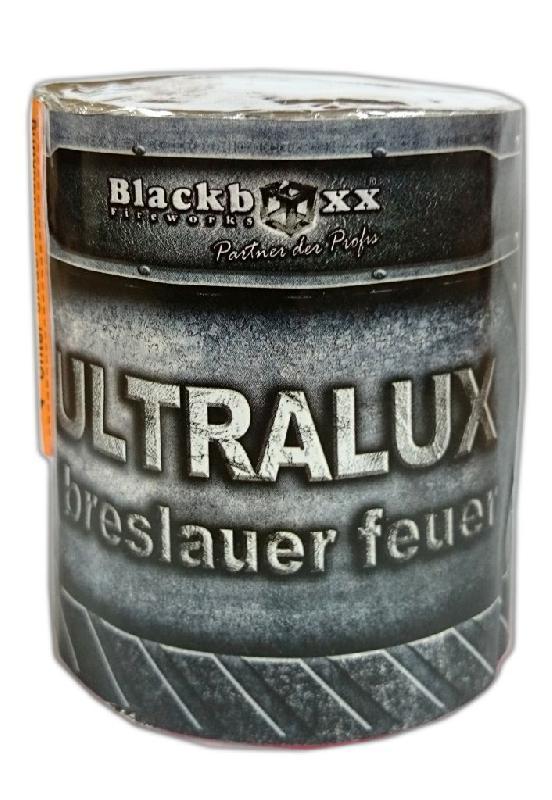 Blackboxx Ultralux Breslauer Feuer gelb