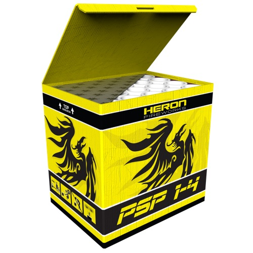 Heron PSP1-4