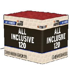 All Inclusive 120
