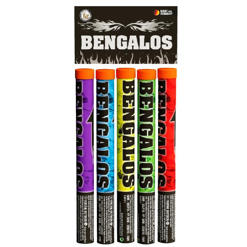 Lesli Bengalos