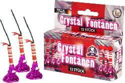 Crystall Föntäne