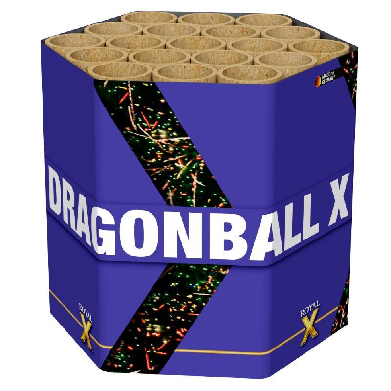 Lesli Dragonball X