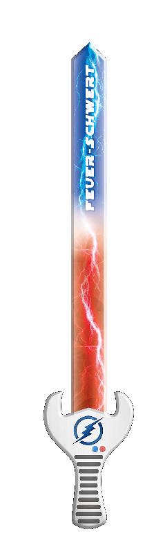 Lesli Feuerschwert