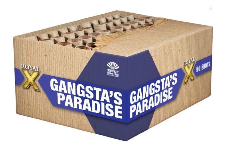 Lesli Gangstas Paradise
