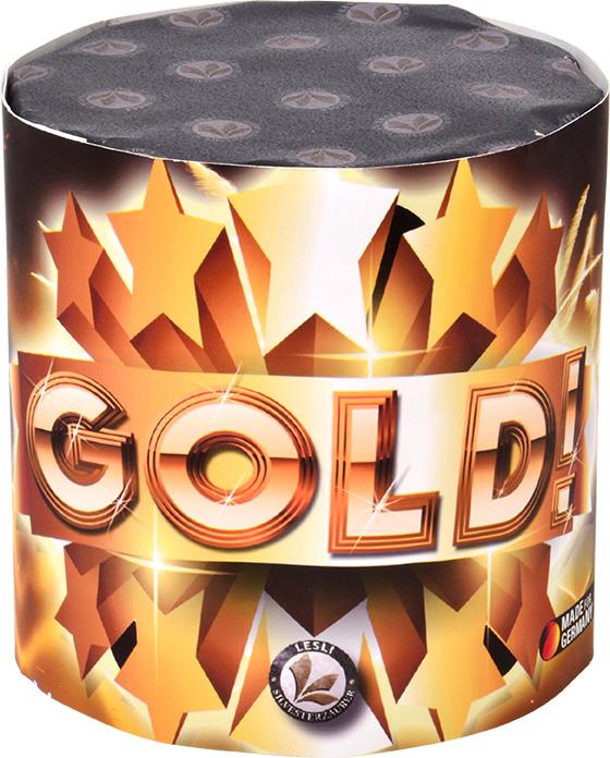 Lesli Gold
