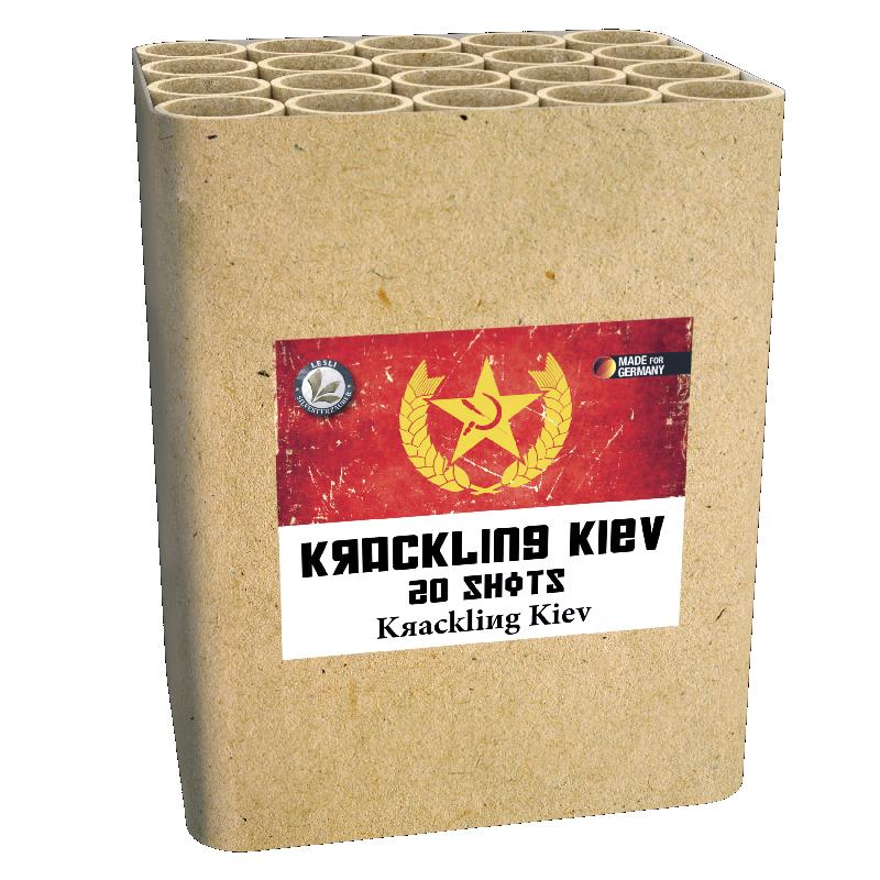 Lesli Krackling Kiev