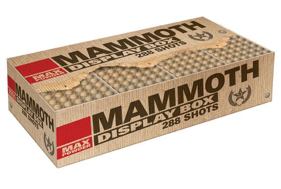 Lesli Mammoth