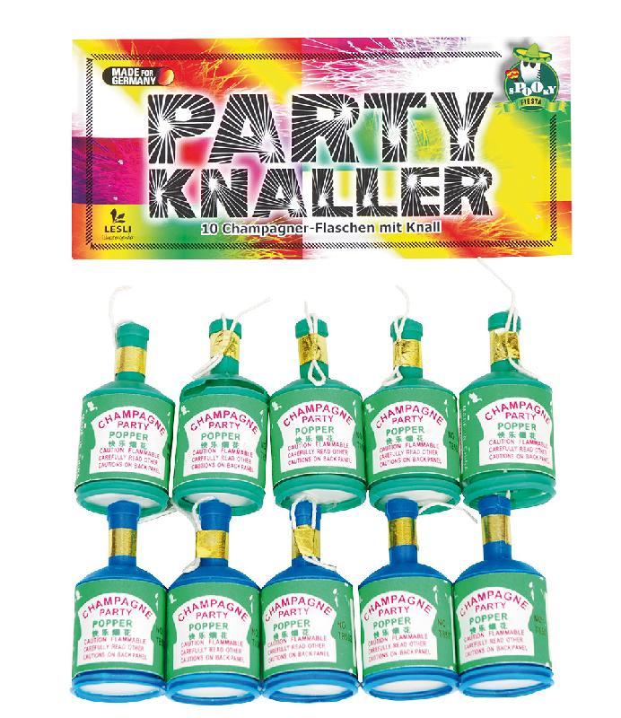 Lesli Party Knaller