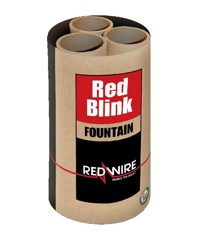 Lesli Red Blink