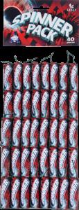 Spinner Pack