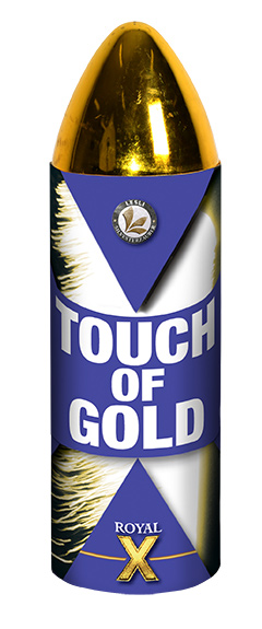 Lesli Touch of Gold