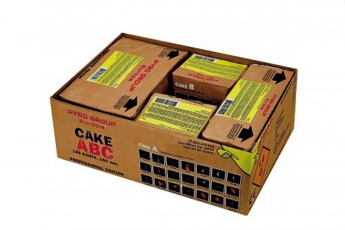 Pyrotrade Cake ABC