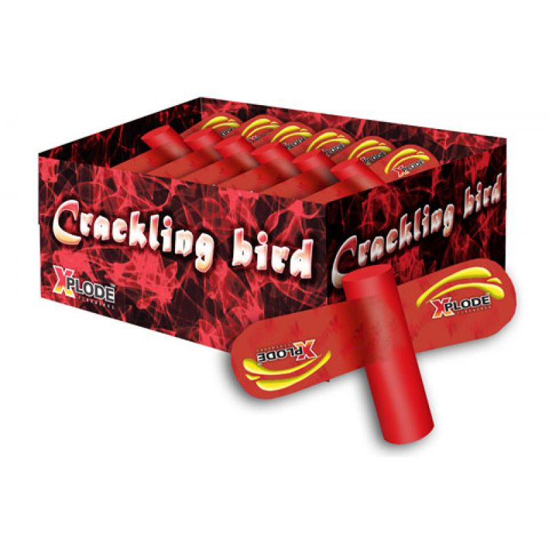 XPlode Crackling Bird